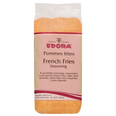Edora French Fries Seasoning