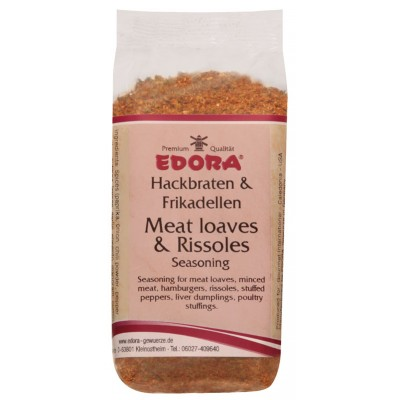 Edora Spices for Meat Loaf