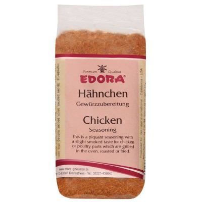 Edora Chicken Seasoning