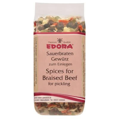 Edora Sauerbraten Braised Beef Spices
