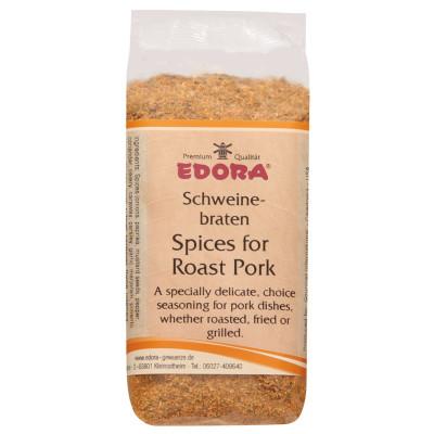 Edora Schweinbraten Pork Roast Spices