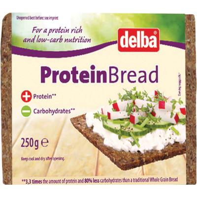Delba Protein Bread