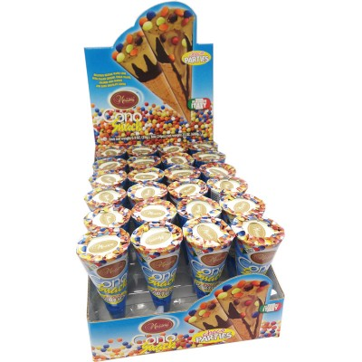 Messori Cono Snack Parties Counter Display