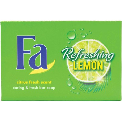 Fa Refreshing Bar Soap