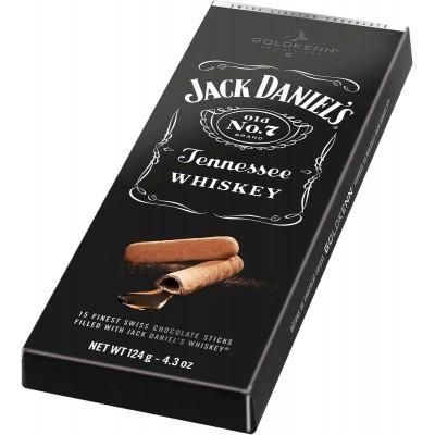 Goldkenn Jack Daniels Luxury Liqueur Sticks