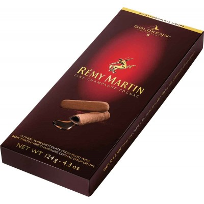 Goldkenn Remy Martin Luxury Liqueur Sticks