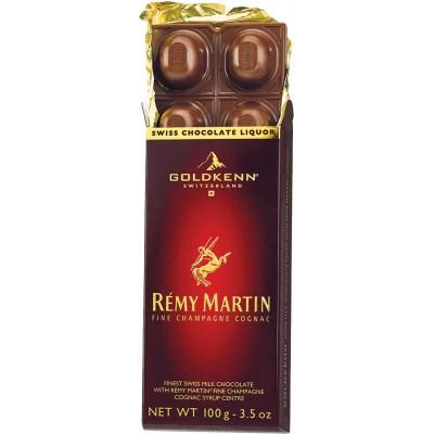 Goldkenn Remy Martin Chocolate Bar