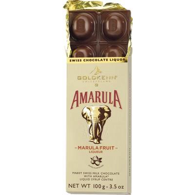 Goldkenn Amarula Liqueur Bar