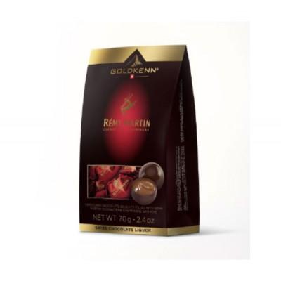 Goldkenn Remy Martin Chocolates