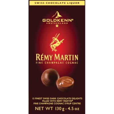 Goldkenn Remy Martin Liquid Delights Tin