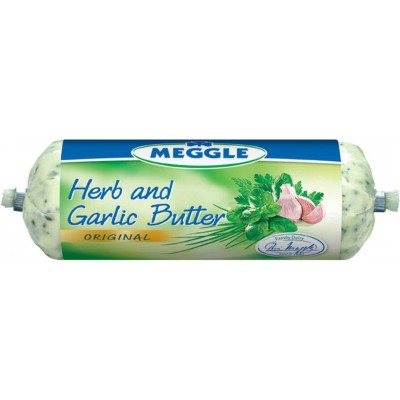 Meggle Alpine Herb and Garlic Butter