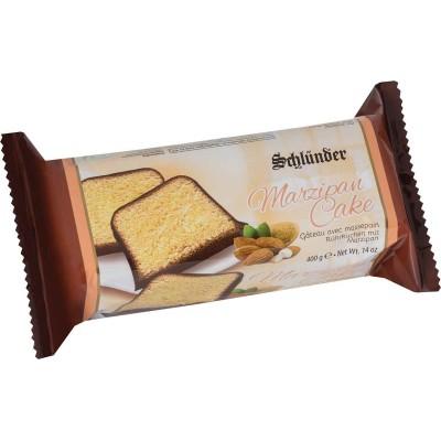 Schlunder Marzipan Cake