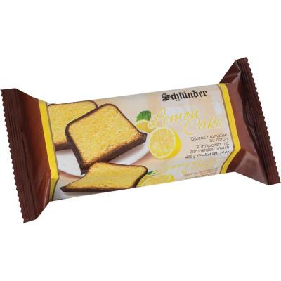 Schlunder Lemon Cake
