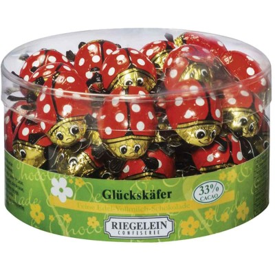 Riegelein Lady Bug Drum