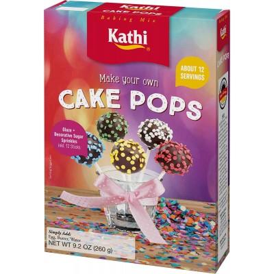 Kathi Cake Pops Mix