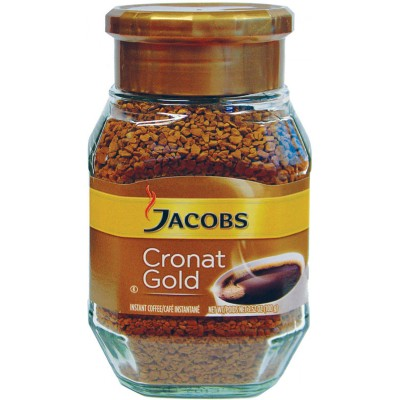 Jacobs Cronat Gold Instant Coffee