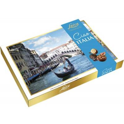 Laica Ciao Italia Assorted Chocolate Boxes of Italian Truffles