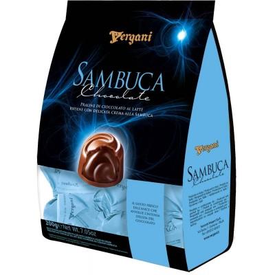Vergani Sambua Flavored Chocolates
