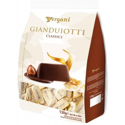 Vergani GIanduiotti Chocolates