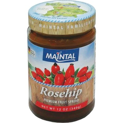 Maintal Premium Rosehip Fruit Spread