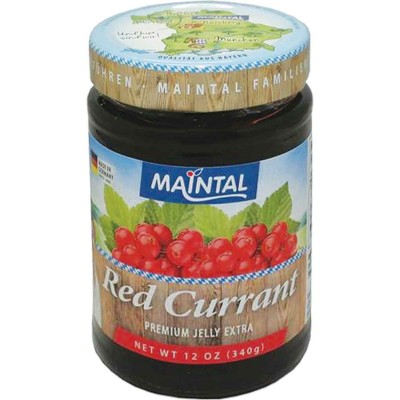 Maintal Premium Red Currant Fruit Spread