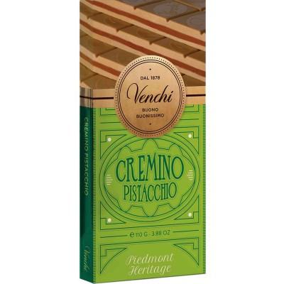 Venchi Pistachio Cremino Bar