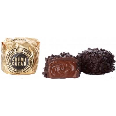 Venchi Cubotto Chocaviar Creme Cacao Bulk Candy 52 ct