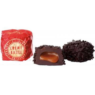 Venchi Cubotto Chocaviar Creme Brule Bulk Candy 52 ct