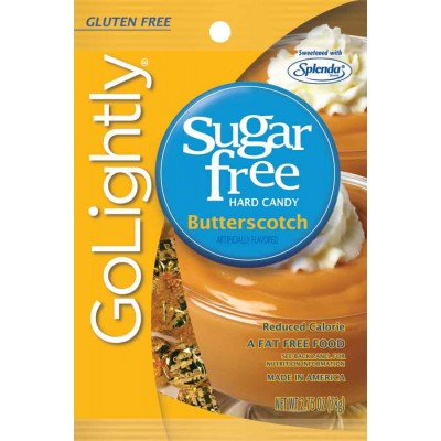 Go Lightly Butterscotch Bag