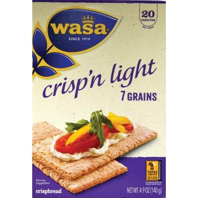 Wasa Seven Grain