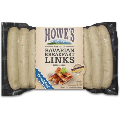 Howes Premium Breakfast Sausage Links