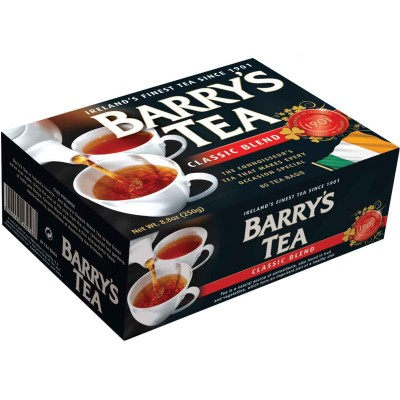 Barrys Classic Tea 80 ct