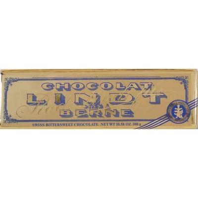 Lindt Surfin Dark Chocolate Gold Bar