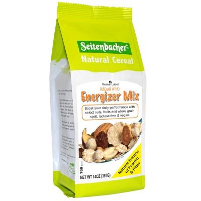 Seitenbacher Muesli #10 Energizer Mix