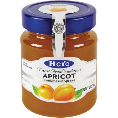 Hero Apricot Preserve