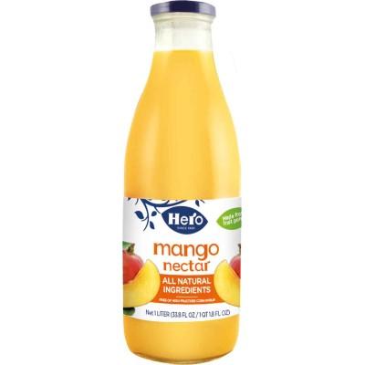 Hero Mango Nectar
