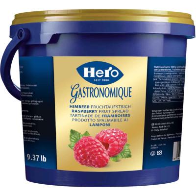 Hero Raspberry Jam Bulk Pail