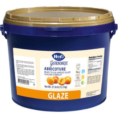 Hero Apricot Glaze Large Pail