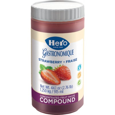 Hero Compound Strawberry