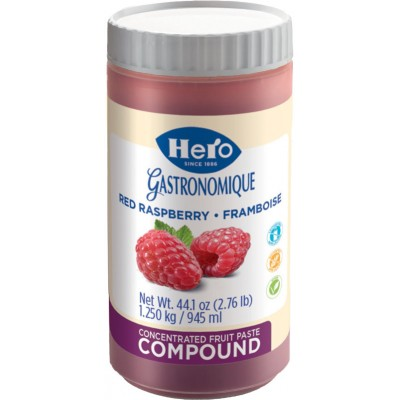 Hero Compound Raspberry