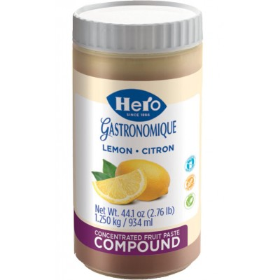 Hero Compound Lemon