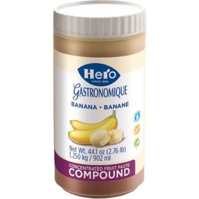 Hero Compound Banana
