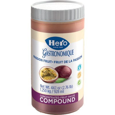 Hero Compound Passion Fruit