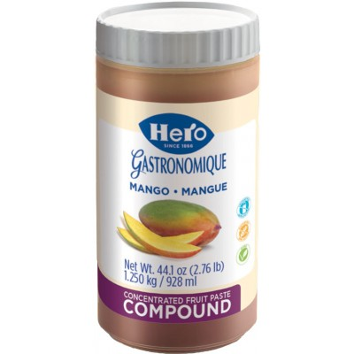 Hero Compound Mango
