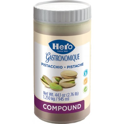 Hero Compound Pistachio