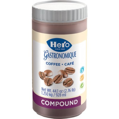 Hero Compound Mocca Coffee
