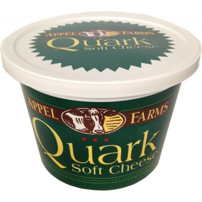 Appel Farms Regular European Quark