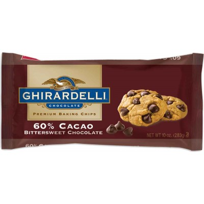 Ghirardelli 60% Bittersweet Chips