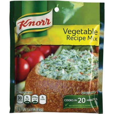 Knorr Vegetable Soup Mix
