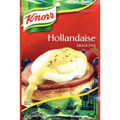 Knorr Hollandaise Classic Sauce
